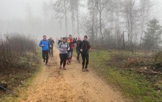 Teuto Run & Fun – Laufen im Teutoburger Wald